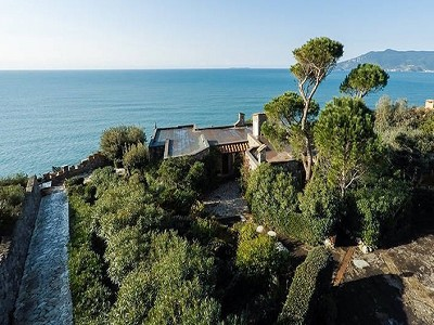 Image 7 | 11 bedroom villa for sale with 0.57 hectares of land, Ansedonia, Orbetello, Grosseto, Tuscany 185660