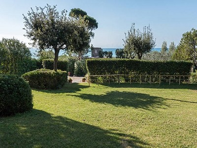 Image 8 | 11 bedroom villa for sale with 0.57 hectares of land, Ansedonia, Orbetello, Grosseto, Tuscany 185660