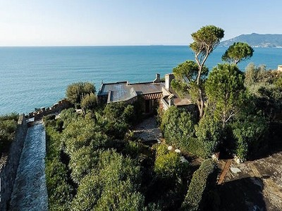 Image 9 | 11 bedroom villa for sale with 0.57 hectares of land, Ansedonia, Orbetello, Grosseto, Tuscany 185660