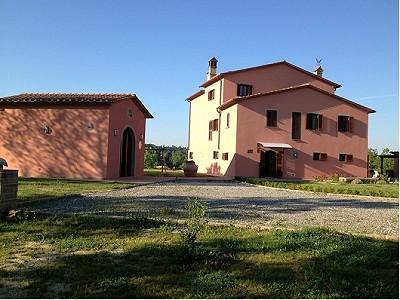 6 bedroom house for sale, Peccioli, Pisa, Tuscany