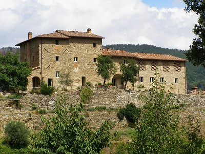 Image 12 | Idyllic Tuscan Farmhouse for Sale near Florence with Income Opportunity  185791