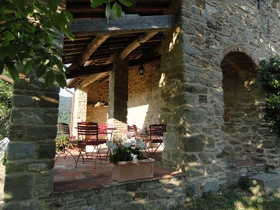 Image 14 | Idyllic Tuscan Farmhouse for Sale near Florence with Income Opportunity  185791