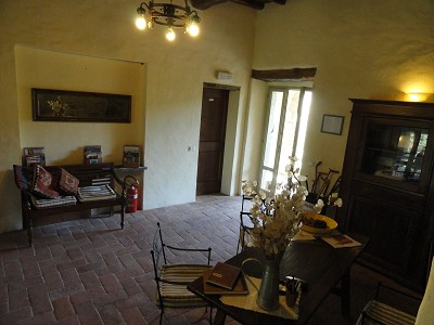 Image 16 | Idyllic Tuscan Farmhouse for Sale near Florence with Income Opportunity  185791