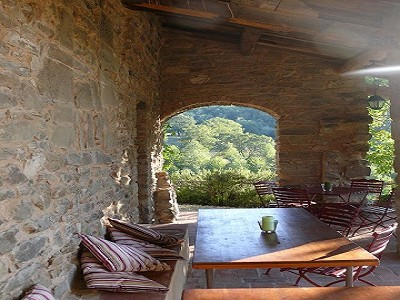 Image 17 | Idyllic Tuscan Farmhouse for Sale near Florence with Income Opportunity  185791