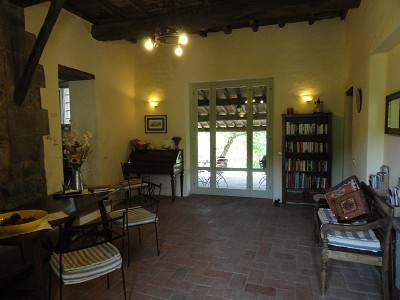 Image 18 | Idyllic Tuscan Farmhouse for Sale near Florence with Income Opportunity  185791