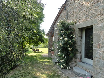 Image 19 | Idyllic Tuscan Farmhouse for Sale near Florence with Income Opportunity  185791