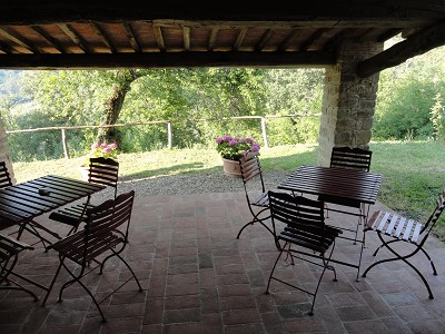 Image 20 | Idyllic Tuscan Farmhouse for Sale near Florence with Income Opportunity  185791