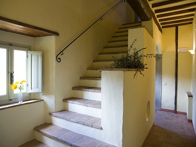 Image 21 | Idyllic Tuscan Farmhouse for Sale near Florence with Income Opportunity  185791