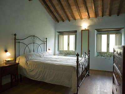 Image 26 | Idyllic Tuscan Farmhouse for Sale near Florence with Income Opportunity  185791