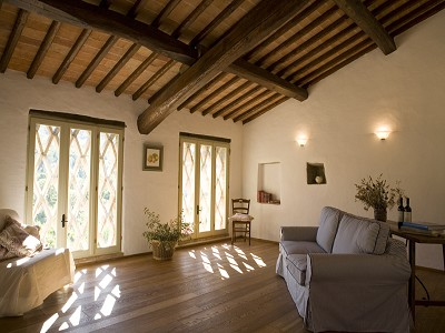 Image 29 | Idyllic Tuscan Farmhouse for Sale near Florence with Income Opportunity  185791
