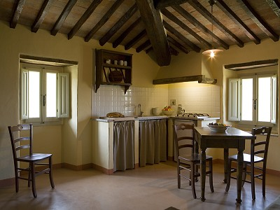 Image 35 | Idyllic Tuscan Farmhouse for Sale near Florence with Income Opportunity  185791