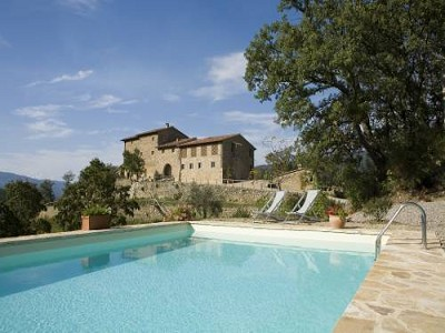 Image 5 | Idyllic Tuscan Farmhouse for Sale near Florence with Income Opportunity  185791