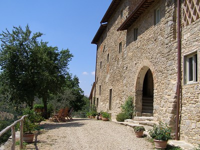 Image 6 | Idyllic Tuscan Farmhouse for Sale near Florence with Income Opportunity  185791