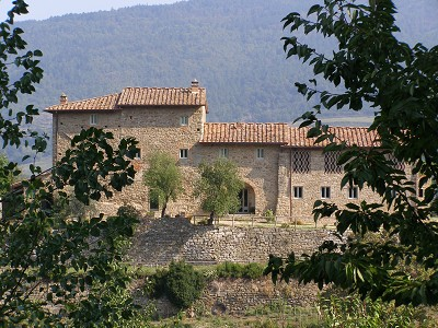 Image 7 | Idyllic Tuscan Farmhouse for Sale near Florence with Income Opportunity  185791