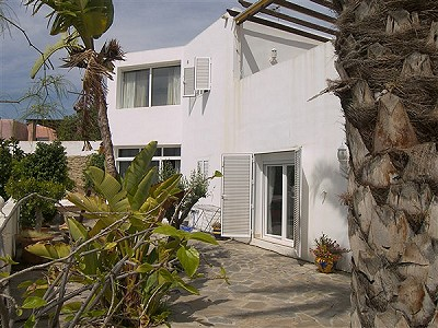 Image 4 | 3 bedroom villa for sale with 500m2 of land, Mojacar, Almeria Costa Almeria, Andalucia 185919