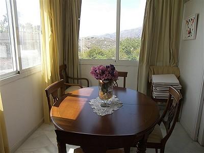 Image 6   3 bedroom villa for sale with 500m2 of land, Mojacar, Almeria Costa Almeria, Andalucia 185919