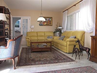 Image 7   3 bedroom villa for sale with 500m2 of land, Mojacar, Almeria Costa Almeria, Andalucia 185919