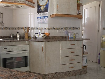 Image 8 | 3 bedroom villa for sale with 500m2 of land, Mojacar, Almeria Costa Almeria, Andalucia 185919