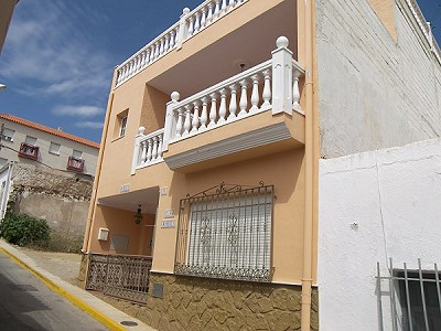 6 bedroom townhouse for sale, Turre, Almeria Costa Almeria, Andalucia