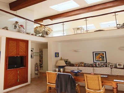 Image 11 | 4 bedroom villa for sale with 4.2 hectares of land, Sant Carlos de Peralta, Eastern Ibiza, Ibiza 185947