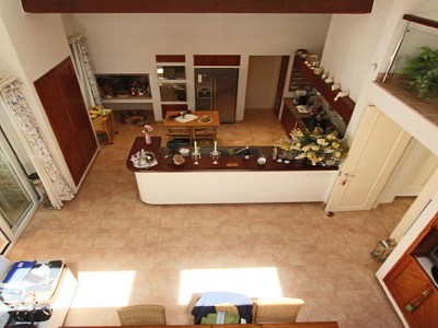 Image 13 | 4 bedroom villa for sale with 4.2 hectares of land, Sant Carlos de Peralta, Eastern Ibiza, Ibiza 185947