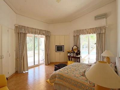 Image 17 | 4 bedroom villa for sale with 4.2 hectares of land, Sant Carlos de Peralta, Eastern Ibiza, Ibiza 185947