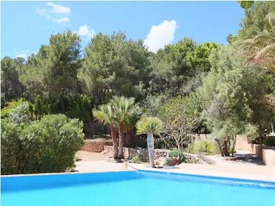 Image 6 | 4 bedroom villa for sale with 4.2 hectares of land, Sant Carlos de Peralta, Eastern Ibiza, Ibiza 185947