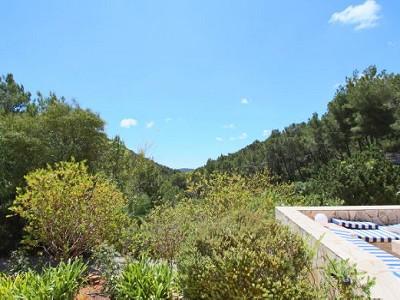 Image 7 | 4 bedroom villa for sale with 4.2 hectares of land, Sant Carlos de Peralta, Eastern Ibiza, Ibiza 185947