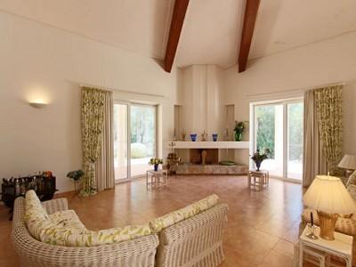 Image 8 | 4 bedroom villa for sale with 4.2 hectares of land, Sant Carlos de Peralta, Eastern Ibiza, Ibiza 185947