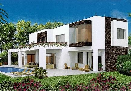 Image 1 | 5 bedroom villa for sale with 1,550m2 of land, Casasola, Estepona, Malaga Costa del Sol, Andalucia 185963