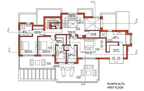 Image 3   5 bedroom villa for sale with 1,550m2 of land, Casasola, Estepona, Malaga Costa del Sol, Andalucia 185963