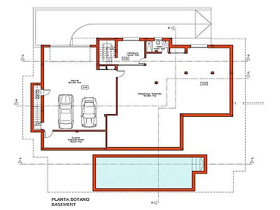 Image 4   5 bedroom villa for sale with 1,550m2 of land, Casasola, Estepona, Malaga Costa del Sol, Andalucia 185963