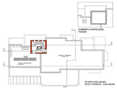 Image 5 | 5 bedroom villa for sale with 1,550m2 of land, Casasola, Estepona, Malaga Costa del Sol, Andalucia 185963