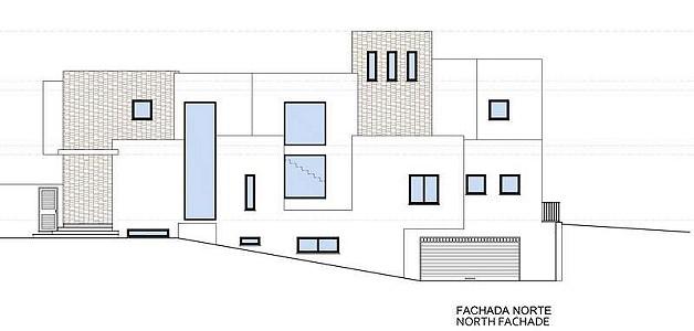 Image 6   5 bedroom villa for sale with 1,550m2 of land, Casasola, Estepona, Malaga Costa del Sol, Andalucia 185963
