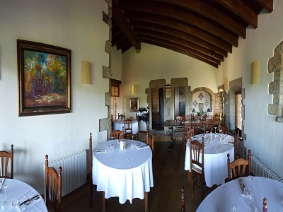 Image 12 | Spectacular Farmhouse for Sale in Catalonia, Currently run as  a Successful Restaurant 185985