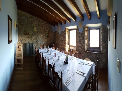 Image 14 | Spectacular Farmhouse for Sale in Catalonia, Currently run as  a Successful Restaurant 185985