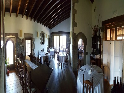 Image 17 | Spectacular Farmhouse for Sale in Catalonia, Currently run as  a Successful Restaurant 185985