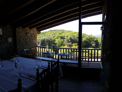 Image 19 | Spectacular Farmhouse for Sale in Catalonia, Currently run as  a Successful Restaurant 185985