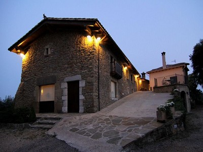 Image 2 | Spectacular Farmhouse for Sale in Catalonia, Currently run as  a Successful Restaurant 185985