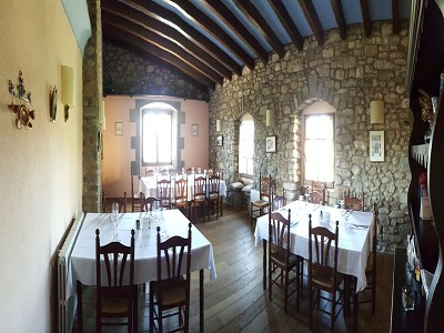 Image 21 | Spectacular Farmhouse for Sale in Catalonia, Currently run as  a Successful Restaurant 185985