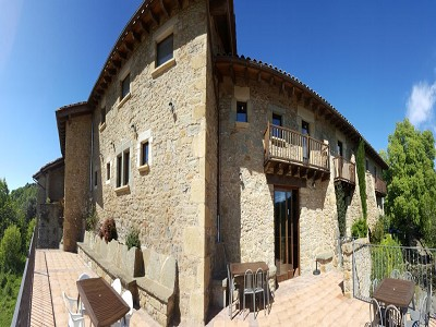 Image 23 | Spectacular Farmhouse for Sale in Catalonia, Currently run as  a Successful Restaurant 185985