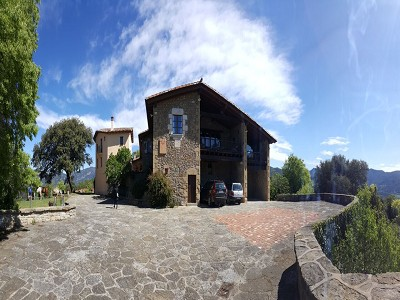 Image 27 | Spectacular Farmhouse for Sale in Catalonia, Currently run as  a Successful Restaurant 185985