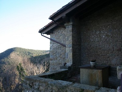 Image 3 | Spectacular Farmhouse for Sale in Catalonia, Currently run as  a Successful Restaurant 185985
