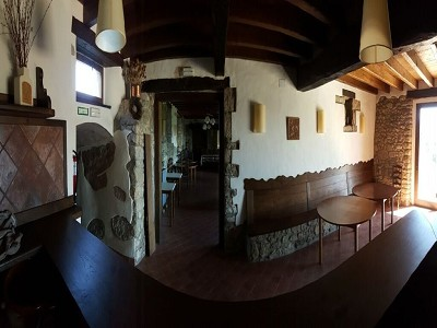Image 32 | Spectacular Farmhouse for Sale in Catalonia, Currently run as  a Successful Restaurant 185985