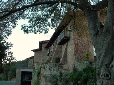 Image 5 | Spectacular Farmhouse for Sale in Catalonia, Currently run as  a Successful Restaurant 185985