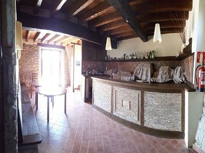 Image 8 | Spectacular Farmhouse for Sale in Catalonia, Currently run as  a Successful Restaurant 185985