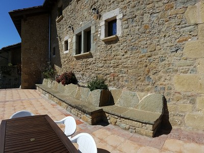 Image 9 | Spectacular Farmhouse for Sale in Catalonia, Currently run as  a Successful Restaurant 185985