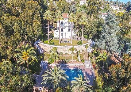 6 bedroom villa for sale, Mandelieu la Napoule, Alpes-Maritimes, French Riviera