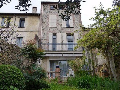 6 bedroom townhouse for sale, Ceret, Pyrenees-Orientales, Languedoc-Roussillon