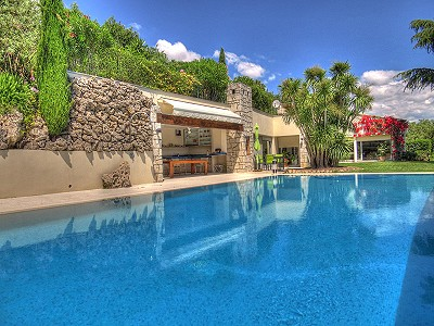 Image 1 | 4 bedroom villa for sale with 2,800m2 of land, Biot, Alpes-Maritimes 6, French Riviera 186168